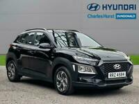 2020 Hyundai Kona 1.6 Gdi Hybrid Se 5Dr Dct Auto Hatchback Hybrid Automatic