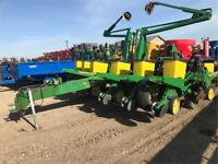 John Deere 1760 Conservation 12R30 Planter Brandon Brandon Area Preview