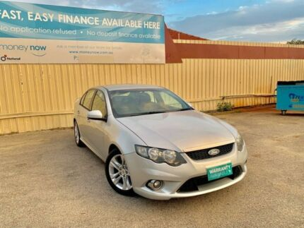2009 Ford Falcon XR6 FG * FREE 1 YEAR INTEGRITY WARRANTY * Inglewood Stirling Area Preview