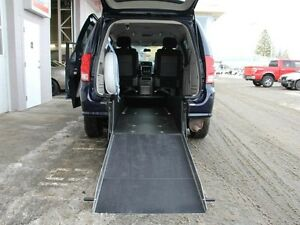 2013 Dodge Grand Caravan Walk Around Video | 4+1 Wheel Chair Pas