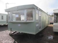 Static Caravan Mobile Home 30x10x2bed BK Caprice SC5848