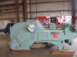 New Gardner Denver PZ-9 Triplex Mud Pump