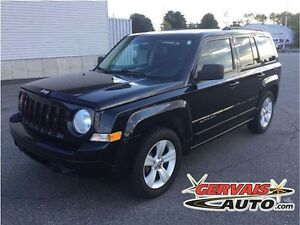Jeep Patriot North A/C MAGS 2011