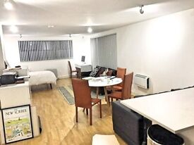 Luxury Studio Apartment - Must See!
