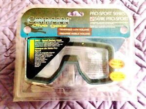 Brand New Cayman Professional Series Diving Mask