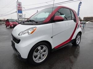 2015 SMART FORTWO PASSION (TOIT PANO, MAGS, FULL, GARANTIE!!!)