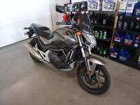HONDA NC 700 2012