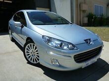 2008 Peugeot 407 SV HDI 2.7 DTT Blue 6 Speed Automatic Sedan Willagee Melville Area Preview