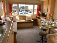 Cheapest Static Caravan In Stock - Martello Beach in Clacton Essex
