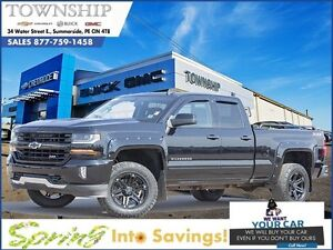 2016 Chevrolet Silverado 1500 LT - $20/Day! -  5.3L DI V8 - Heat