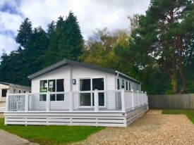 New Willerby Clearwater Lodge 2017
