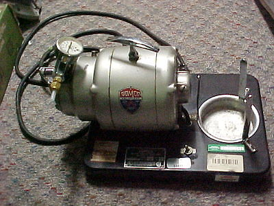 Vacuum Pump Vacuum Generator 115vac 60hz
