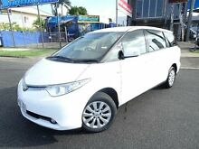 2006 Toyota Tarago ACR30R GLi White 4 Speed Automatic Wagon Parramatta Park Cairns City Preview