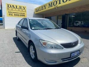 2003 Toyota Camry ACV36R Altise Silver 4 Speed Automatic Sedan Kelmscott Armadale Area Preview