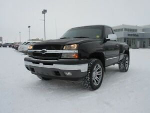 2005 Chevrolet Silverado K1500 . Text 780-205-4934 for more info