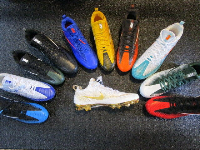 Nike Untouchable Pro Td & Td PF Football Cleats Various Size