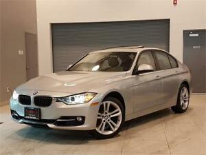 2013 BMW 3 Series 328i xDrive-SPORTLINE-AUTO-ONLY 72KM