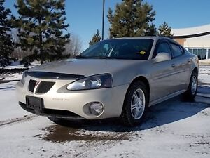 2008 Pontiac Grand Prix Base GT LOADED LIKE NEW