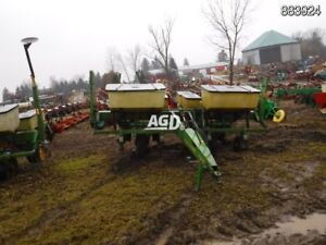 planter ks unit sale for units john row hoxie planters deere