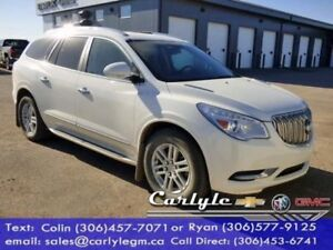 2013 Buick Enclave Local AWD