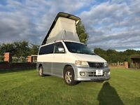 Mazda Bongo Friendee Campervan / Family Vehicle