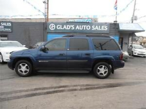 2004 CHEVY TRAILBLAZER EXT