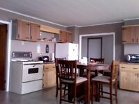 FULLY FURNISHED - ALL INCLUSIVE (SOURIS PEI)