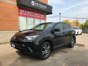 2016 Toyota Rav4 LE AWD | Bluetooth