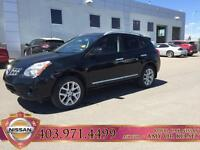 2011 Nissan Rogue SV AWD **LOW KM/3M PROTECTED/HEATED SEATS**