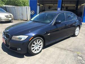 2009 BMW 3 Series 323i Clean Carproof MINT - $11,450