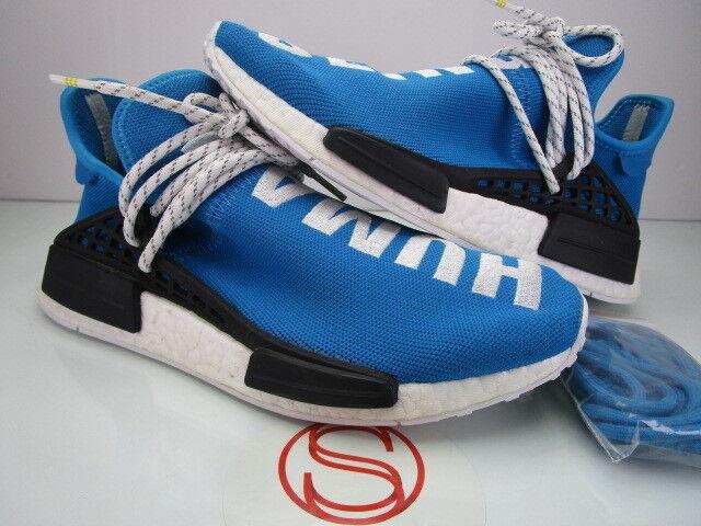 Adidas PW Human Race NMD BLUE 9