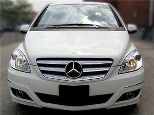 2010 MERCEDES BENZ B200 MUST SEE,MINT CONDITION,LOW KM