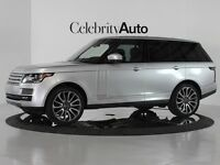 "22"" Range Rover Autobiography Wheels with TPMS"
