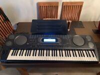 Casio WK-1600 Midi Keyboard