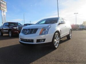 2015 Cadillac SRX Premium Collection. Text 780-205-4934 for more