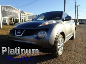 2014 Nissan JUKE SV-- NO ACCIDENTS