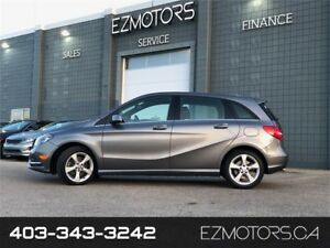 2014 Mercedes-Benz B250 Sports Tourer|NO ACCIDENTS|LOWEST KMS!
