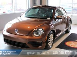 2017 Volkswagen Beetle Coupe TRENDLINE-PRICE INCLUDES *$1000 CAS