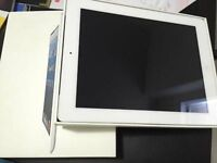 ipad 4th wifi and cellular for sell