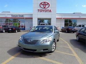 2008 Toyota Camry LE ONE OWNER CLEAN CARPROOF