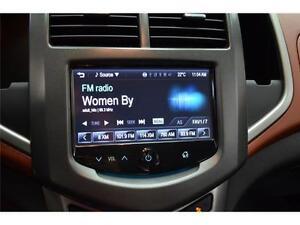 2015 Chevrolet Sonic LT Auto LT - KEYLESS ENTRY**HEATED SEATS... Kingston Kingston Area image 15
