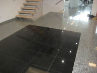 Professional tile installer - marble, granite, ceramic etc...