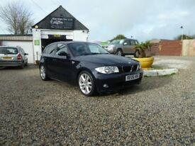 BMW 118i SPORT ONLY 85,000 MILES!!