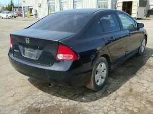 parting out or will sell complete 2006 honda civic sedan