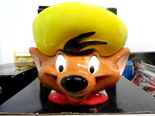 Warner Brothers Studios Speedy Gonzales Salsa Bowl