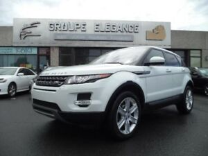 Land Rover Range Rover Evoque  Pure PLUS-TOIT PANO-GPS-CAMERA 20