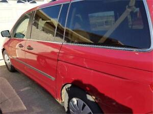 honda odyssey FULL EQUIPED, 7 SEATS , MAGS ** PROPRE ** 2399$