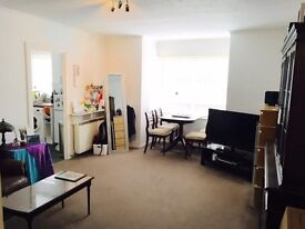 Modern Two Bedrooms Ground floor Flat with Separate kitchen& Parking located Close to Acton Town St