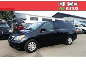 2008 Honda Odyssey EX-L  **SUNROOF, LEATHER, 3rd ROW SEATING**
