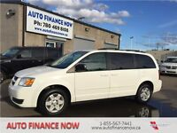 2010 Dodge Grand Caravan SE RENT TO OWN $8 A DAY WE FINANCE
